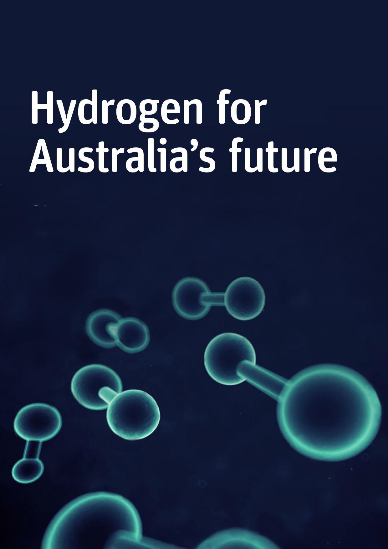 australia s hydrogen future seminar australia now 2018